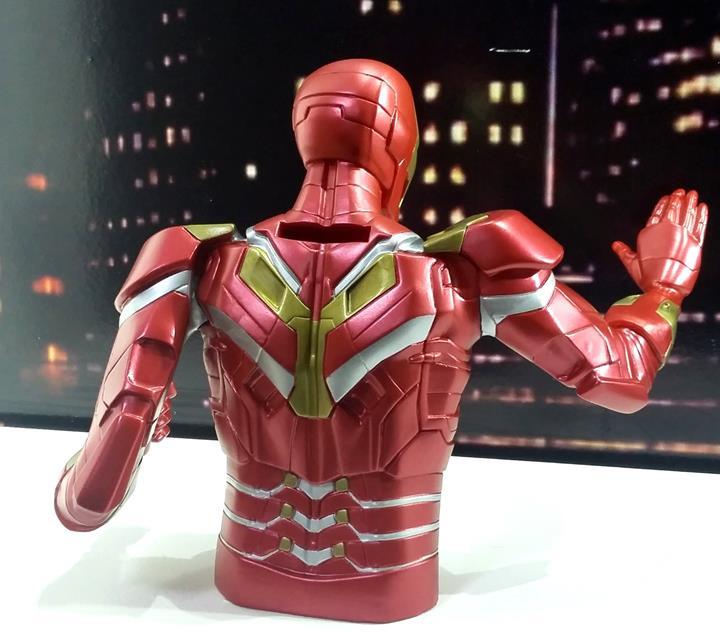 Cofre Iron Man Age Of Ultron - Monogram