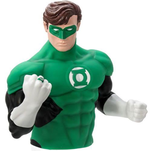 Cofre Lanterna Verde (Green Lantern): DC Comics - Monogram (Apenas Venda Online)