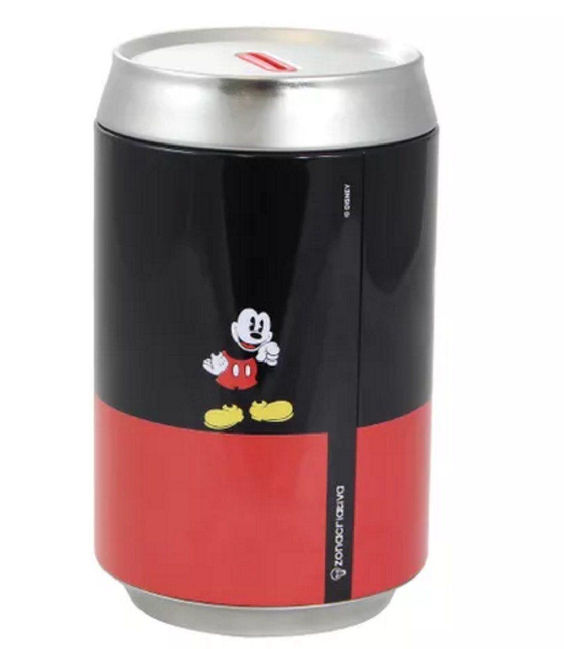 Cofre Lata Mickey: Disney