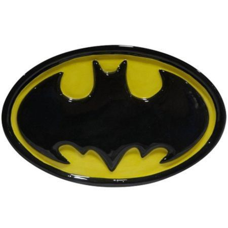 Cofre Logo Batman - Monogram