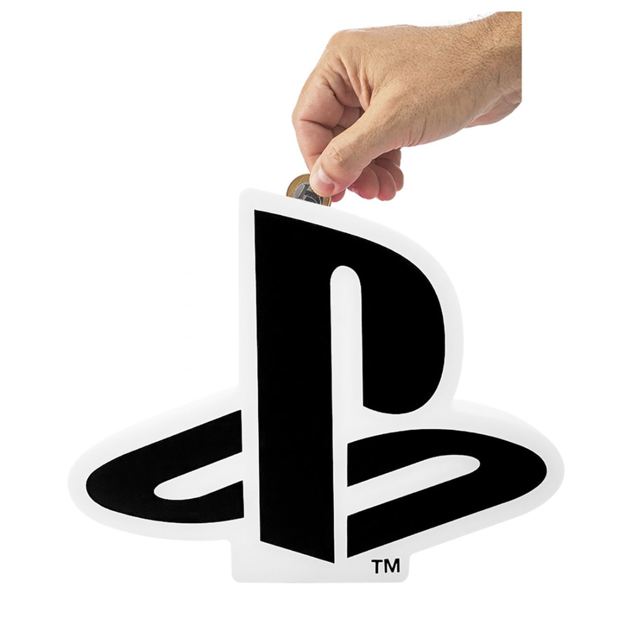 Cofre Logo: Playstation