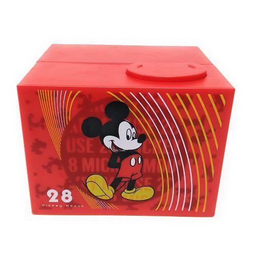 Cofre Mickey Mouse: Disney ( Apenas Venda Online )