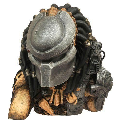Cofre Predador / Predator Masked - Diamond