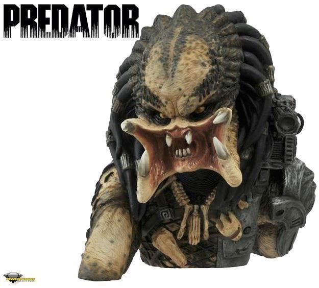 Cofre Predador: Predator Unmasked - Diamond