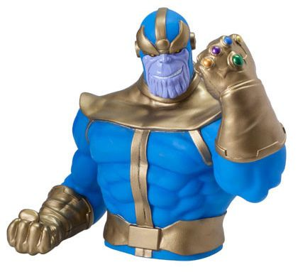 Cofre Thanos: Marvel Comics - Monogram (Apenas Venda Online)