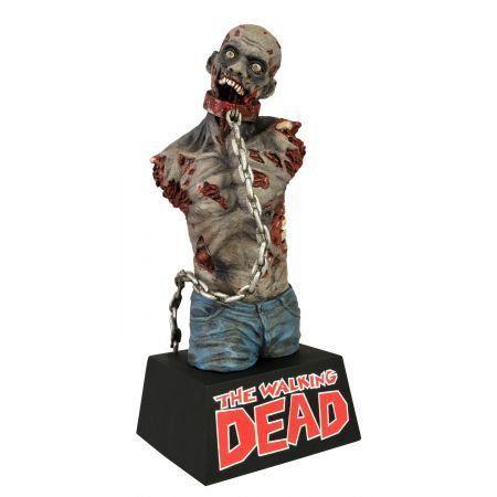 Cofre The Walking Dead - Pet - Diamond