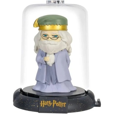 Colecionáveis em Domo Albus Dumbledore (Domez) Harry Potter Série 1 - Sunny