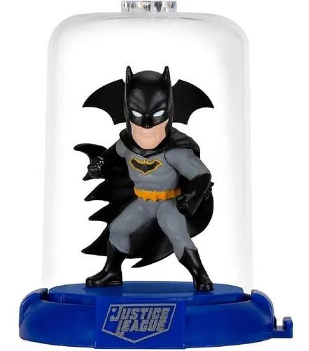 Colecionáveis em Domo Batman Liga Da Justiça Justice League 526 (Domez) DC Comics Série 1 - Sunny