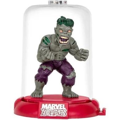 Colecionáveis em Domo Hulk Cinza Zumbi Marvel Zombies 551 (Domez) Marvel Série 1 - Sunny