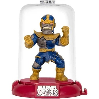 Colecionáveis em Domo Thanos Zumbi Marvel Zombies 552 (Domez) Marvel Série 1 - Sunny