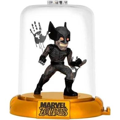 Colecionáveis em Domo Wolverine X-Force Zumbi Marvel Zombies 550  Chase (Domez) Marvel Série 1 - Sunny