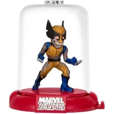 Colecionáveis em Domo Wolverine Zumbi Marvel Zombies 549 (Domez) Marvel Série 1 - Sunny
