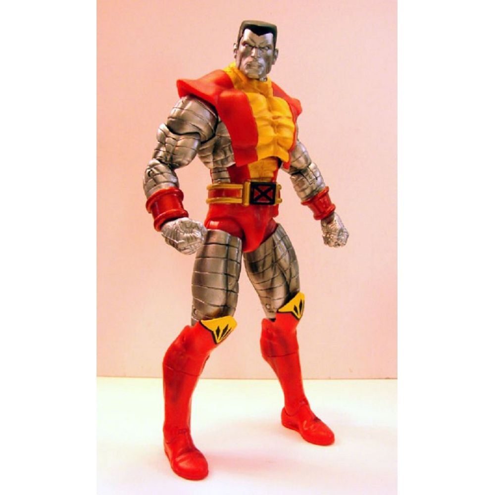Boneco Colossus: Marvel Select - Diamond Select - CD