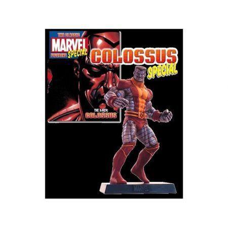 Colossus Special Edition - Eaglemoss