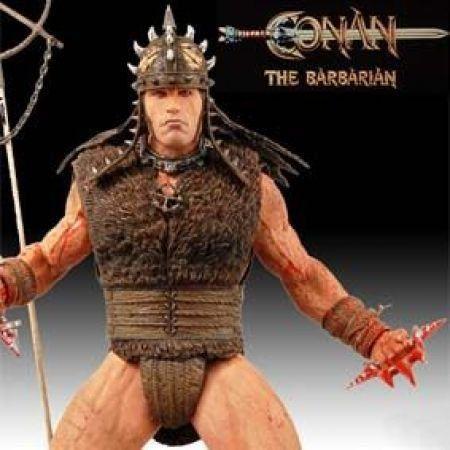Conan The Barbarian - Neca