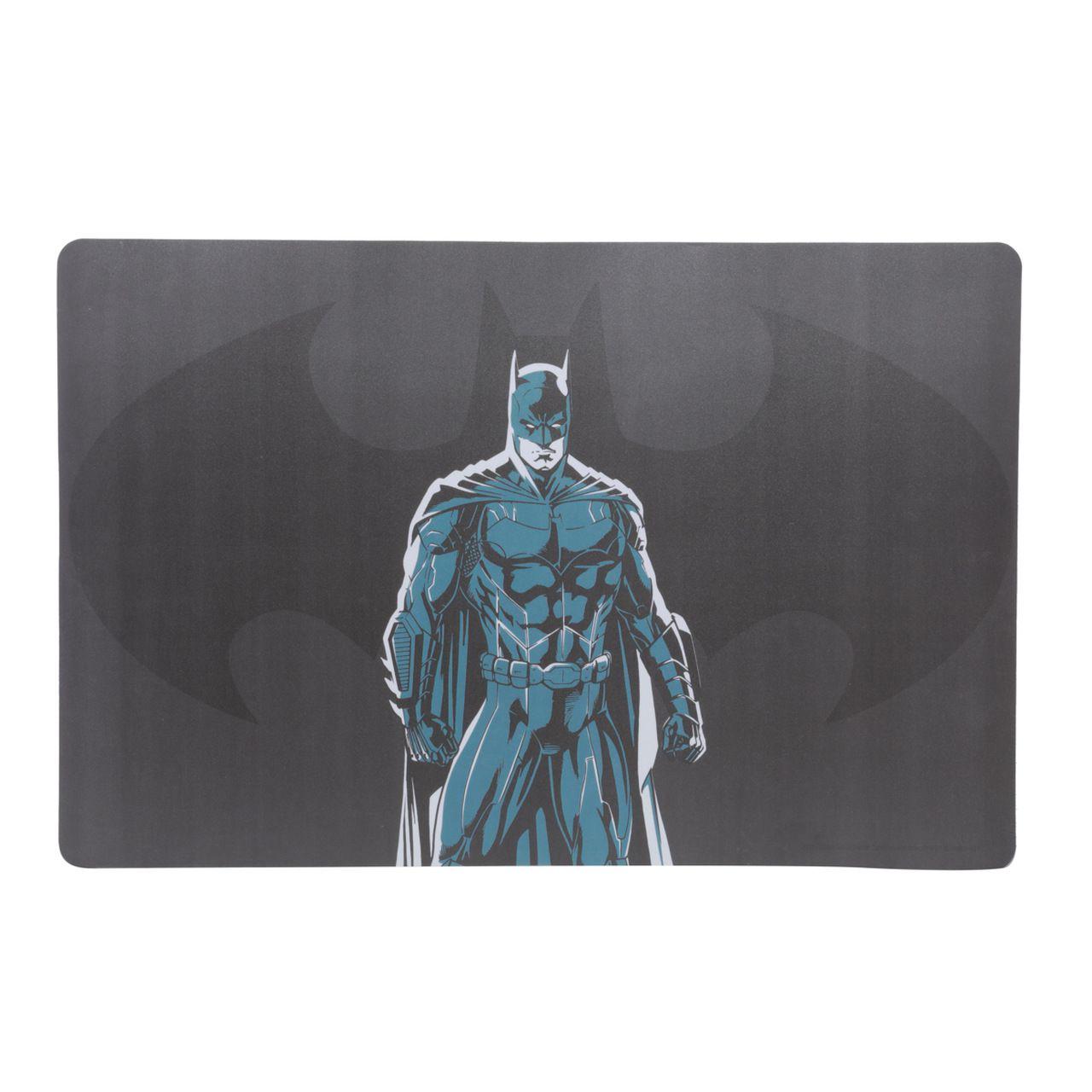 Jogo Americano (4 Peças) Batman Dc Comics - Urban