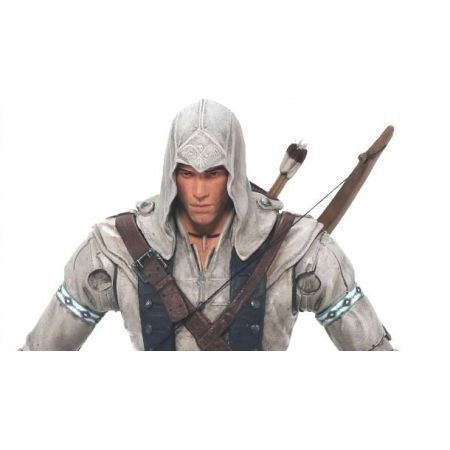 Connor Assassin's Creed Series 1 - McFarlane