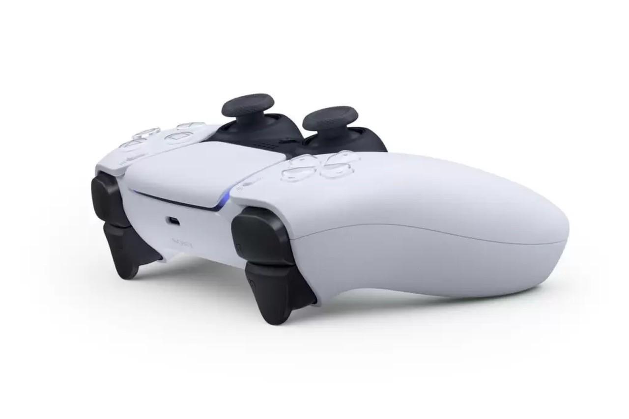 PRÉ VENDA: Controle: Playstation 5 (Branco) PS5 - Sony