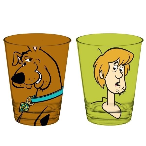 Copo Caldereta Scooby and Shaggy - Urban