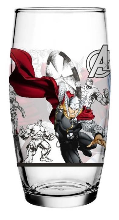 Copo Caldereta Thor