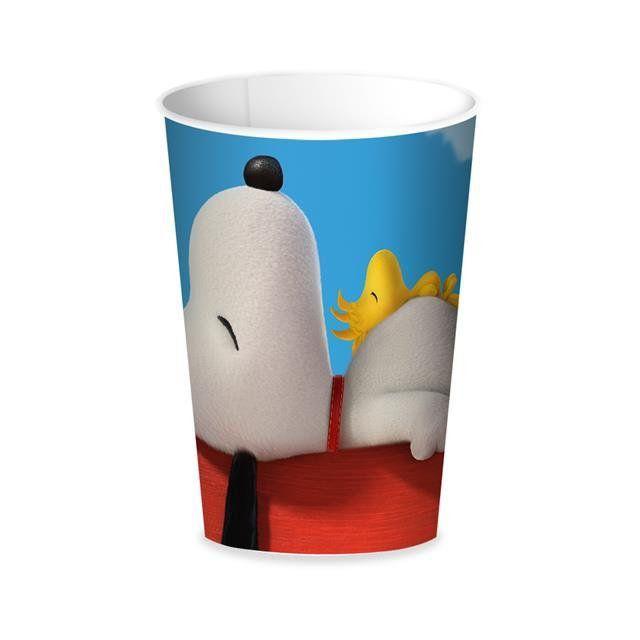Copo Snoopy - Festcolor