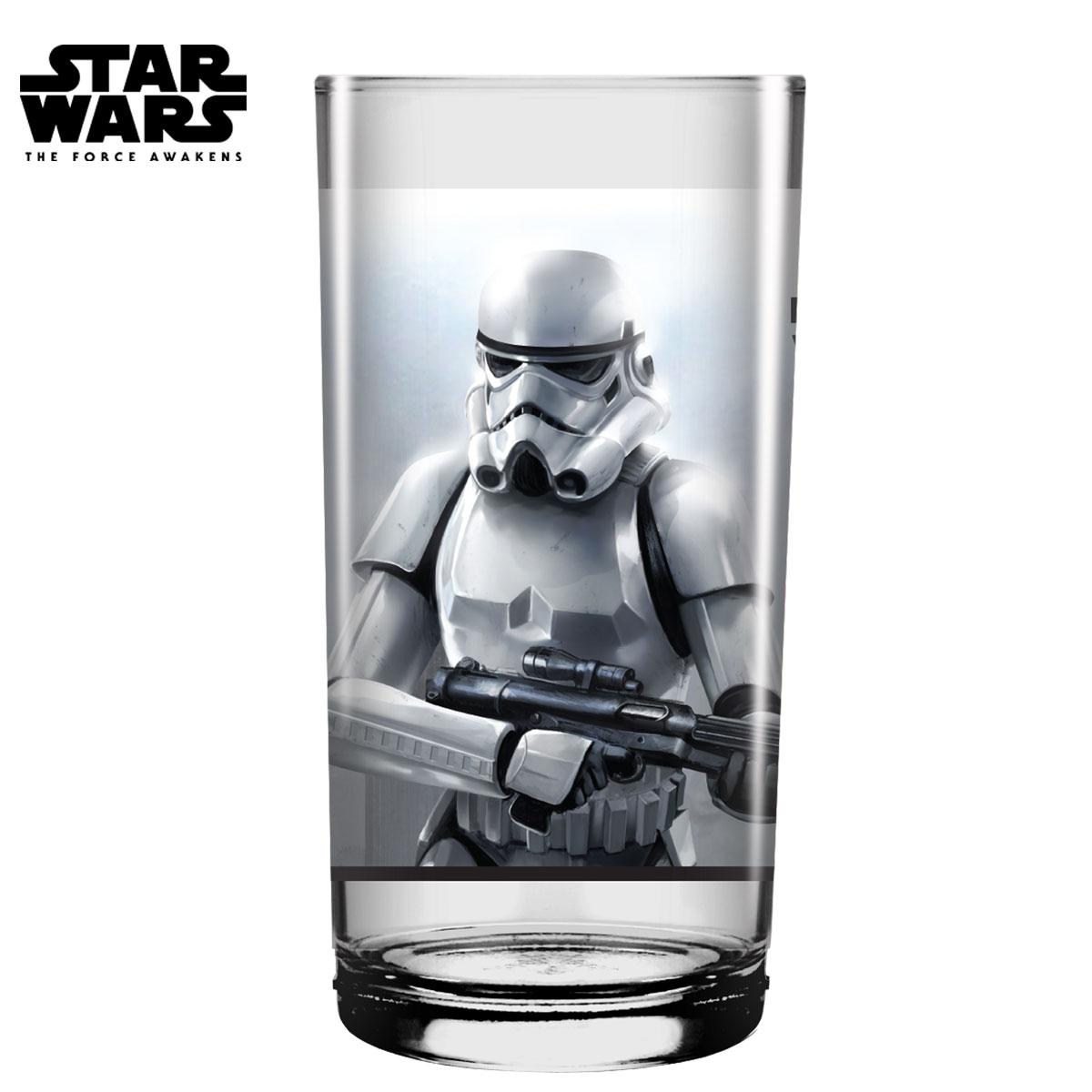 Copo Star Wars: Cenas - Stormtrooper