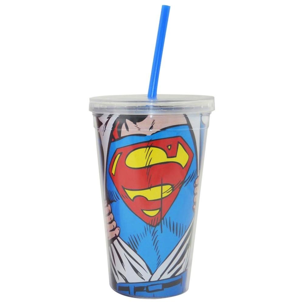 Copo superman dc comics - Urban