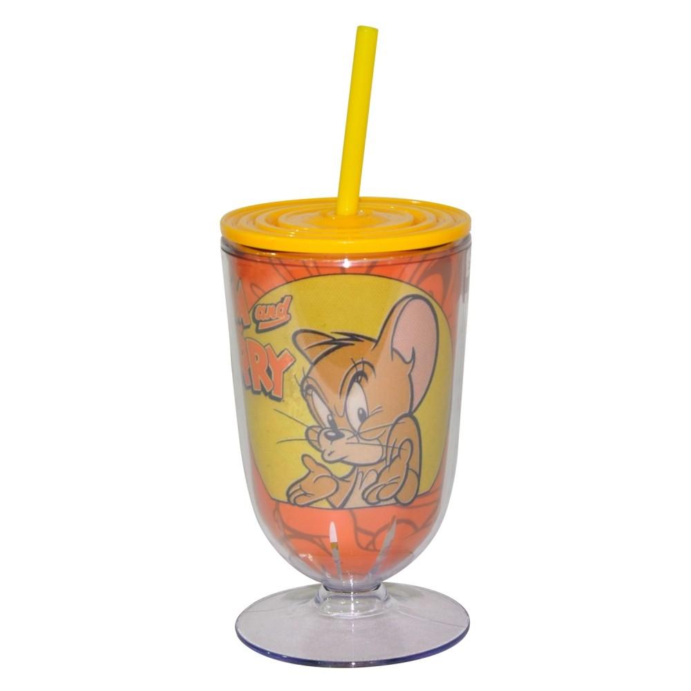 Copo Taça Hanna Barbera Tom and Jerry   - Urban