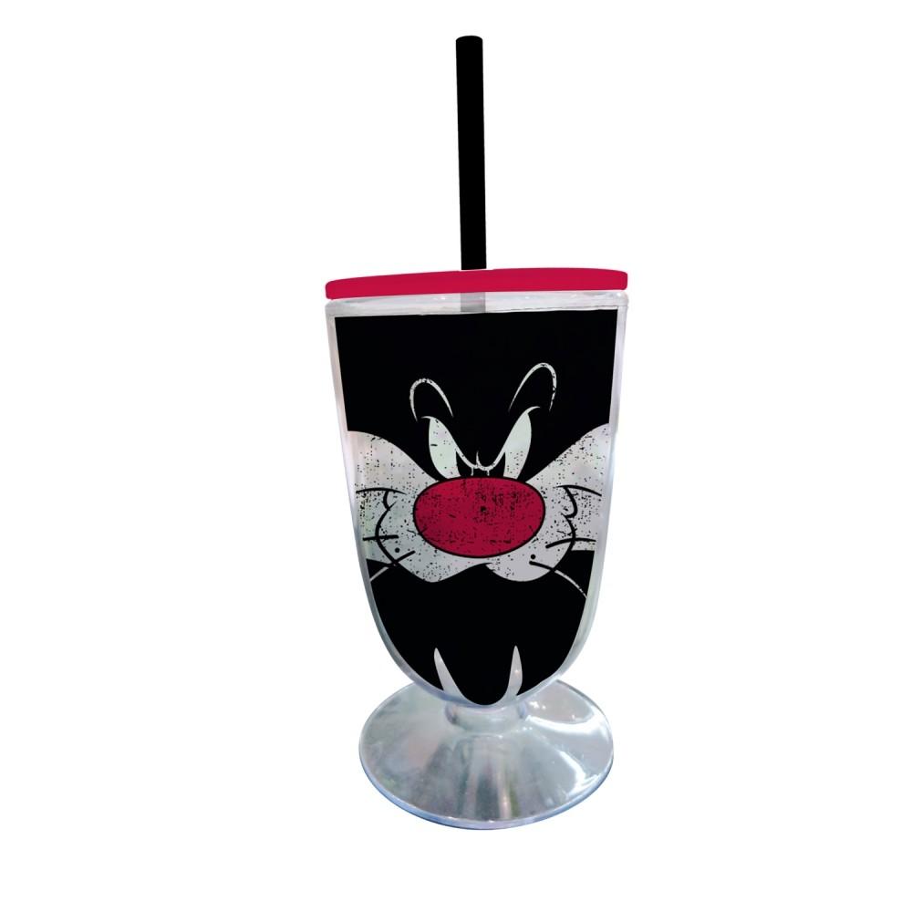 Copo Taça Looney Tunes : Frajola - Urban