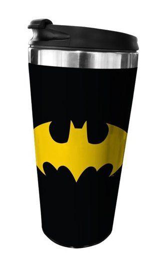 Copo Térmico Batman: DC Comics - (500ML)