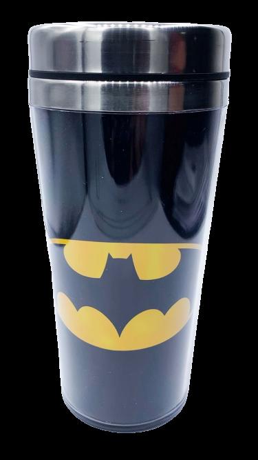 Copo Térmico Logo Batman: Dc Comics (450ml)
