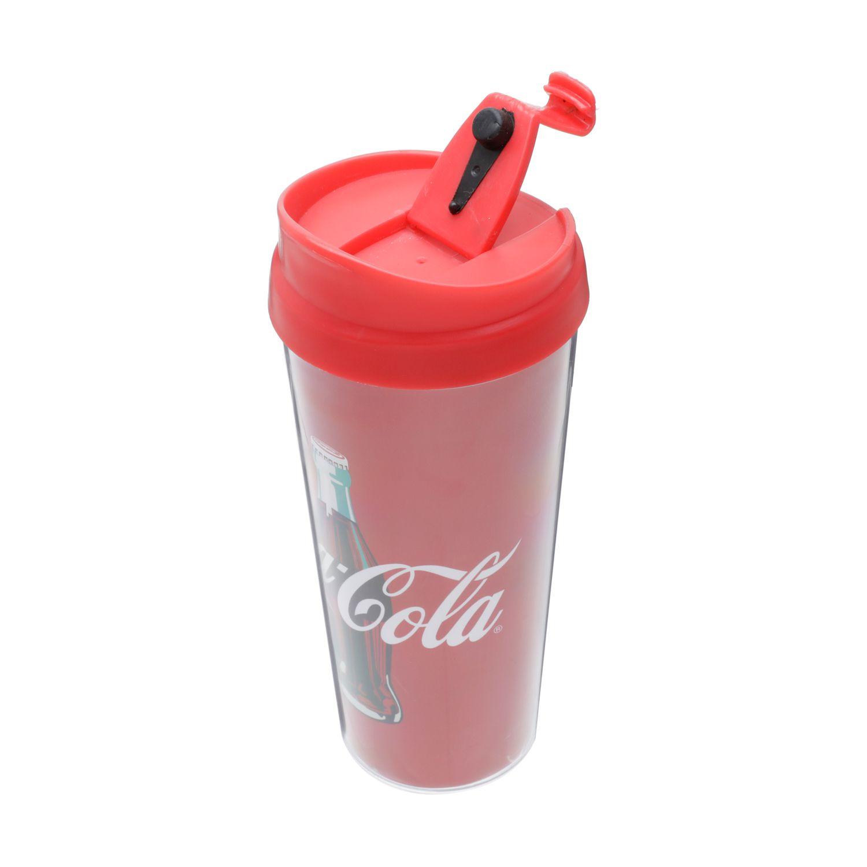 Copo Térmico Logo Coca-Cola 500ml - Urban