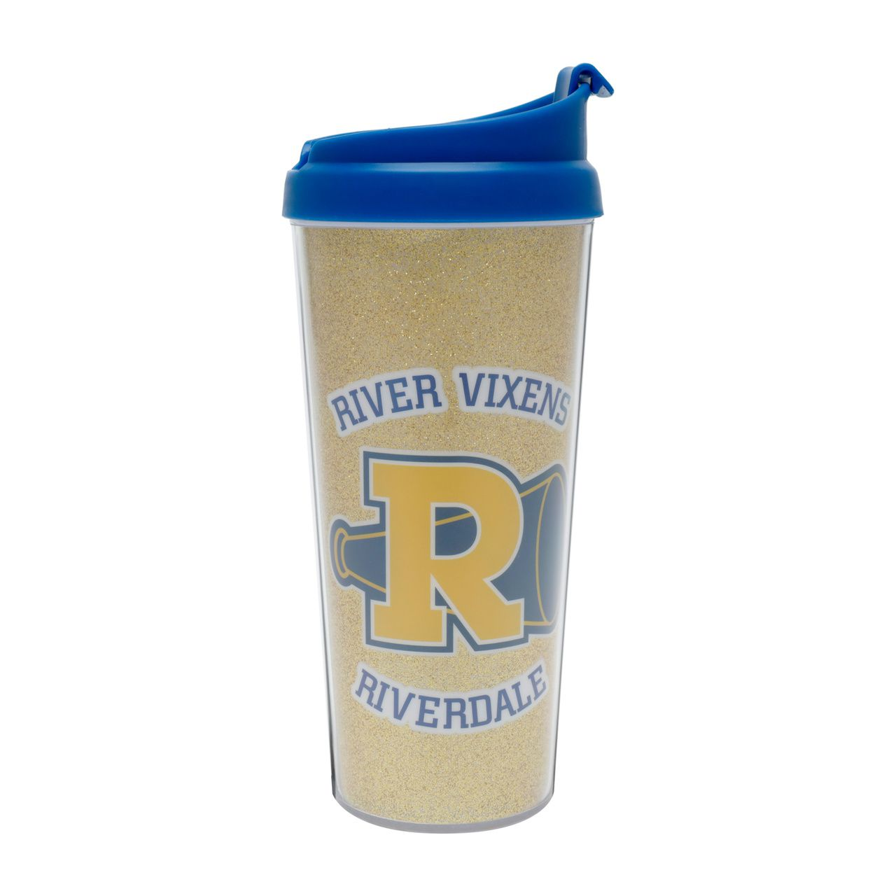 Copo Térmico Logo Riven Vixens: Riverdale 500ml - Urban