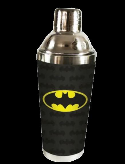 Coqueteleira Logo Batman: DC Comics - Metropole