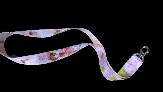 """Cordão """"Sakura Card Captors"""""""