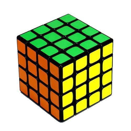 Cubo Mágico 4x4 - Jiehui