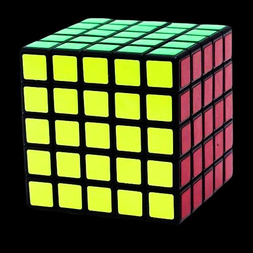 Cubo Mágico 5x5 - Jiehui