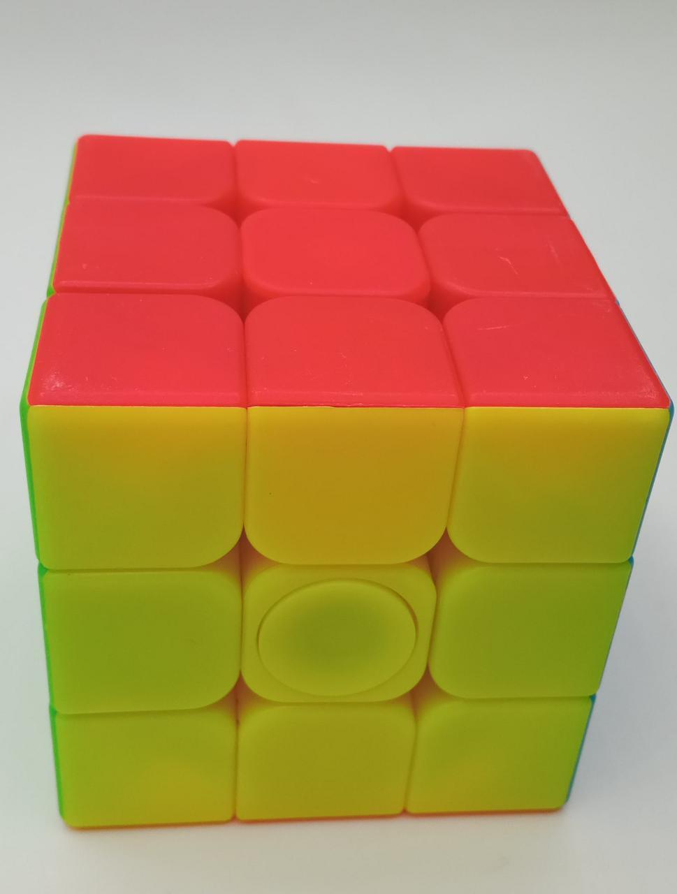 Cubo Magico: Giratório (JHT704) - Jiehui Toys