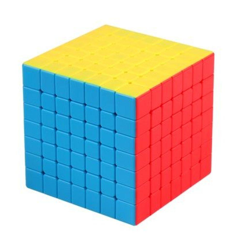 Cubo Mágico (Magic Cube) 7X7 (Speed Cube) Fidget