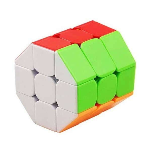 Cubo Magico: Octogonal Cylinder Cube (JHT562)