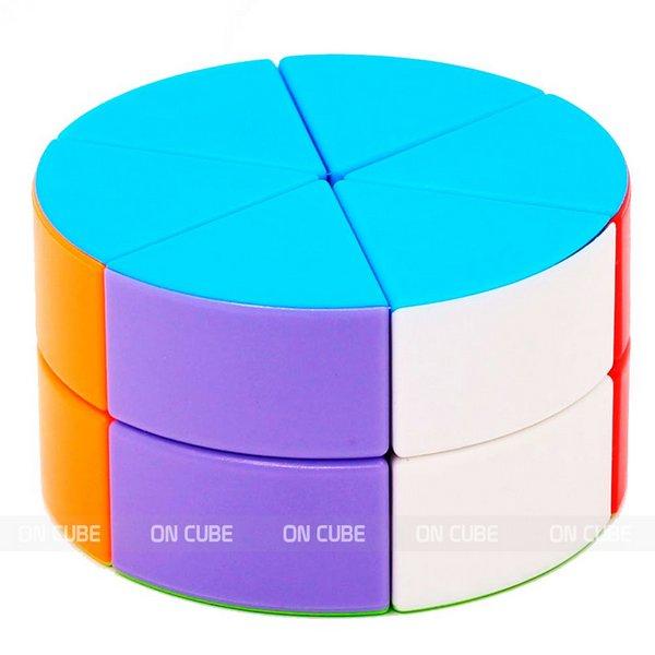 Cubo Magico: Pancake Cube (533) Fidget - Jiehui Toys