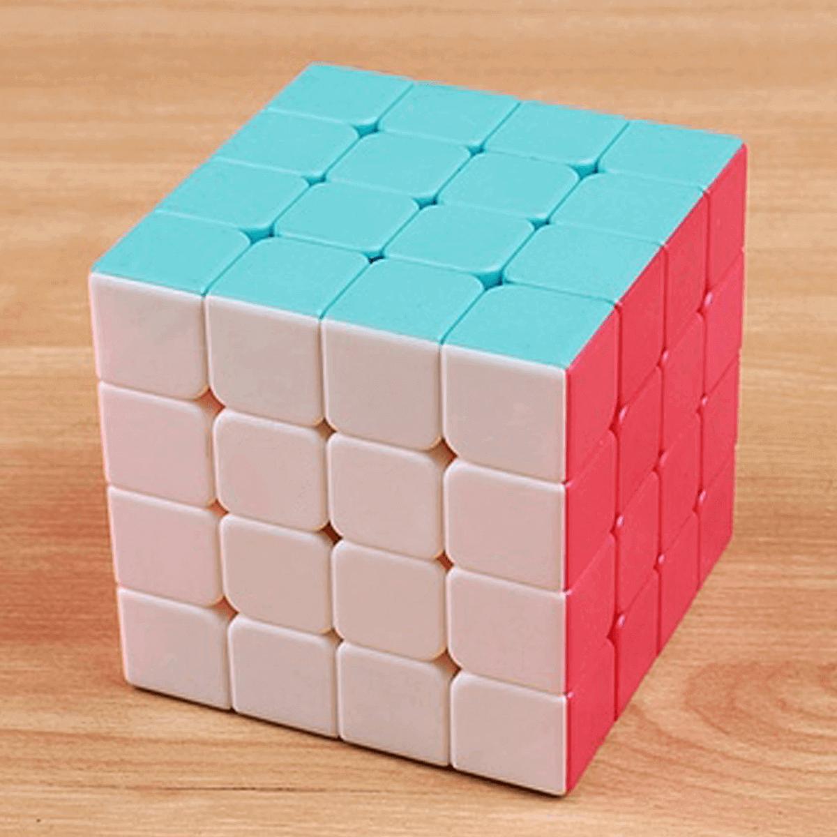 Cubo Mágico Profissional 4x4 (JHT344) Fidget