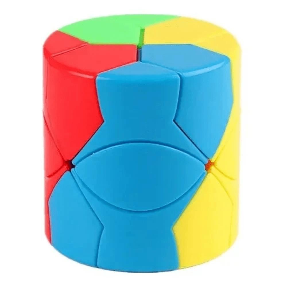 Cubo Magico: Redi Barrel (NB-FX7714)