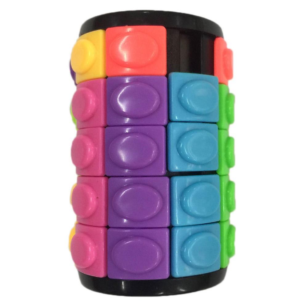 Cubo Magico: Rotate & Slide Puzzle (JHT1050)