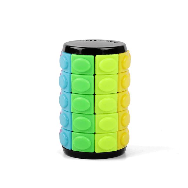 Cubo Magico: Rotate & Slide Puzzle Pequeno (JHT1049) - Jiehui