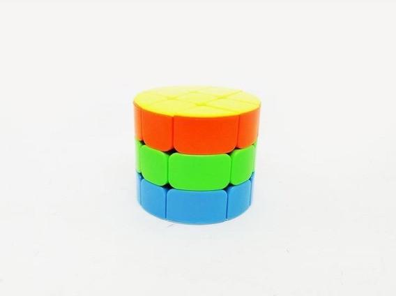Cubo Magico: Rotativo (JHT469) - Jiehui Toys