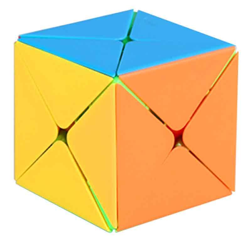 Cubo Mágico Shengshou Dino (JHT697)
