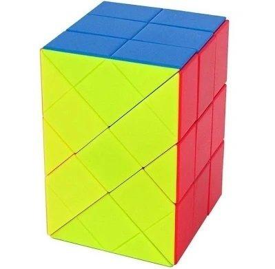 Cubo Magico: Yisheng Cube 3x3x3 (8823) Fidget - Promotion