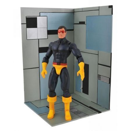 Cyclops Marvel Select - Diamond Select