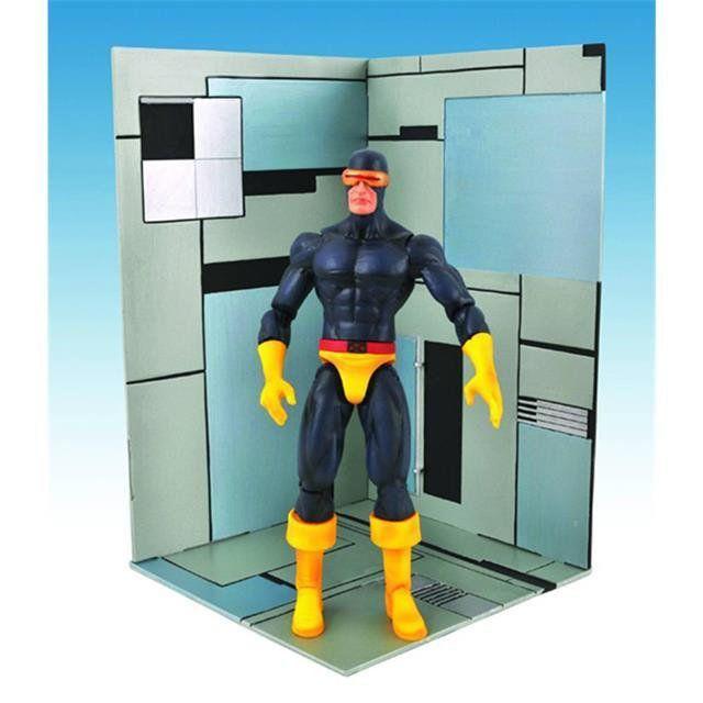 Cyclops Marvel Select - Diamond Select